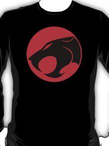 Thunder Cats Comic Trick T-Shirt