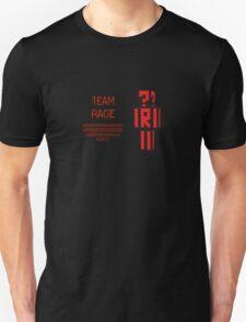 Team Rage! Unisex T-Shirt