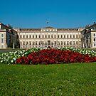 Villa Reale - Monza by Luca Renoldi