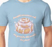Beautiful Cinnamon Roll Unisex T-Shirt