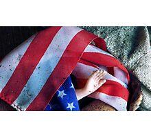 13.5.2011: USA Saves Photographic Print