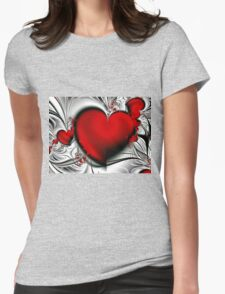 Bleeding Love T-Shirt