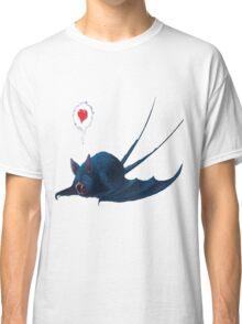 Zubatt Loves You Classic T-Shirt