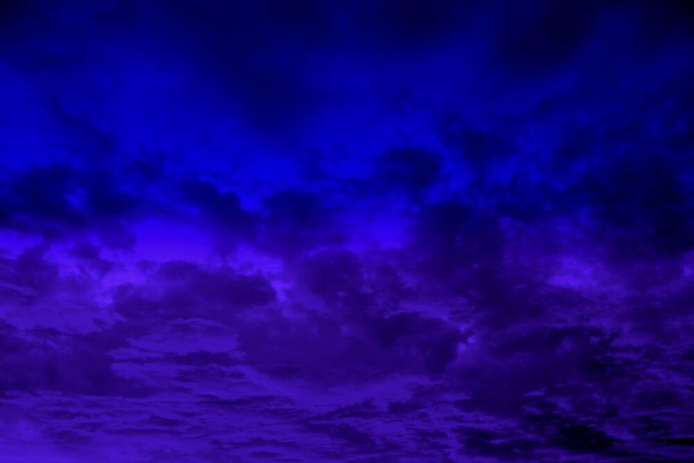 Cloud Effects by shazart