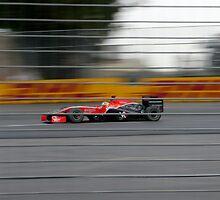 Fast Formula 1 by lols