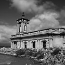 Normanton Church by Mike Topley