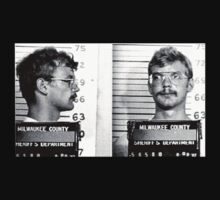 dumb and dahmer by crenton