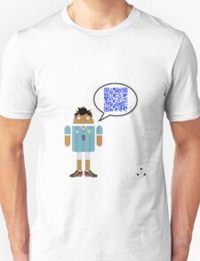 Sporty Jazzman Unisex T-Shirt