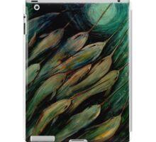 Narwhal Ocean. iPad Case/Skin
