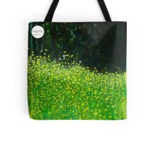 Buttercup Hill Tote Tote Bag
