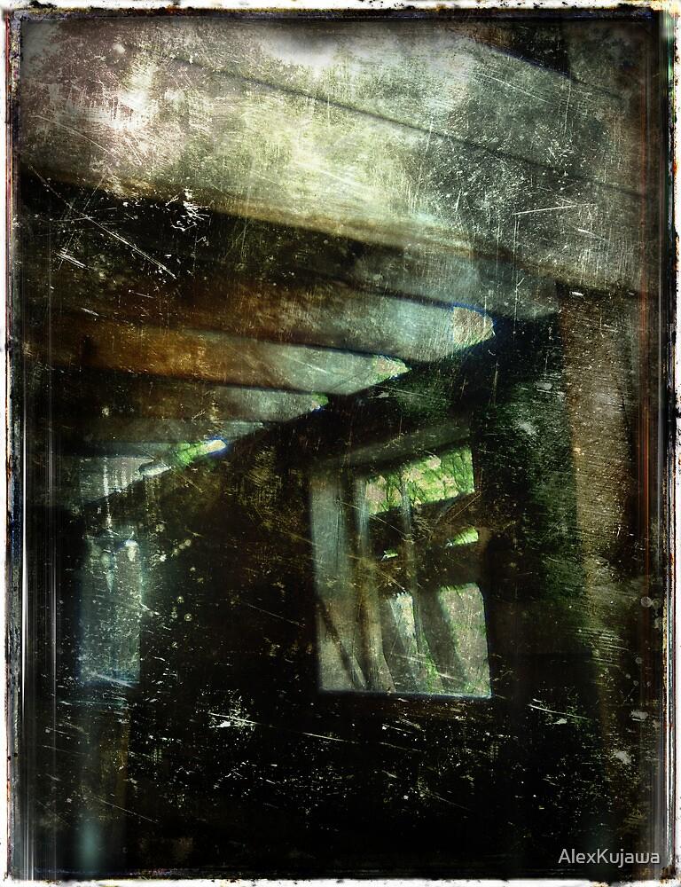 A Hidden Place by AlexKujawa