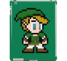 8-Bit Link iPad Case/Skin