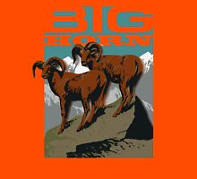 BIGHORN of the Mountains Unisex T-Shirt