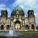 Dom Berlin by alokojha
