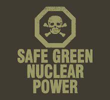 Poisoned by Irony - Khaki Unisex T-Shirt