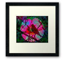 Eternal Spring Framed Print