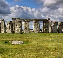 The Henge by JMHPhotography