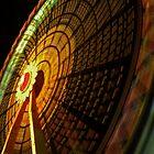 Big Wheel by Rob Hawkins