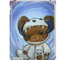 Mr. Chompypants meets a Wampa iPad Case/Skin