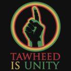 Africa by TawheedIsUnity