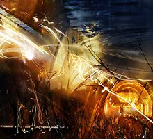 """""""Painted with Light"""" by eleven12design"""