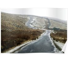 Sugared Yorkshire Dales Pass Poster