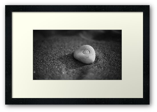 Lonely Stone by Paul McSherry