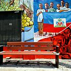 Little Haiti - Miami by Dan Bronish