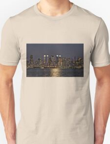 Across The Hudson T-Shirt