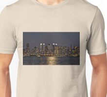 Across The Hudson Unisex T-Shirt