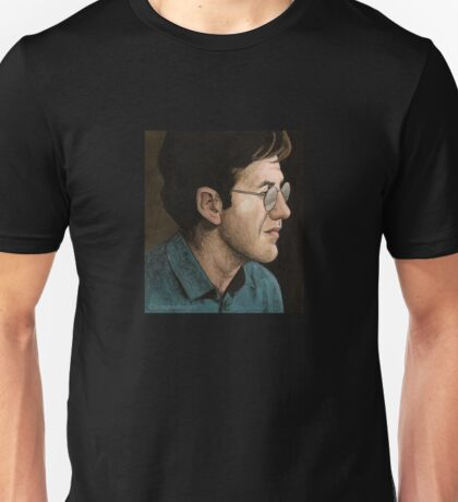 Gene - Angel S2E13 Unisex T-Shirt