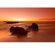 """""""Colours Of Trigg"""" Photographic Print"""