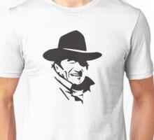John Wayne Unisex T-Shirt
