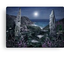 Magical Cornwall Canvas Print
