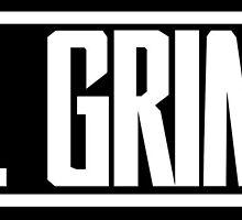 RL Grime Logo by joeyiny