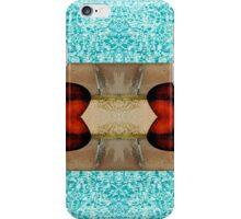 Endless Summer Pattern iPhone Case/Skin