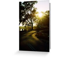 Mannum, South Australia Greeting Card