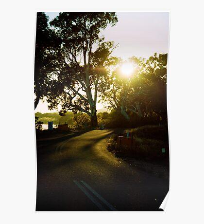 Mannum, South Australia Poster