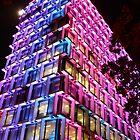 Perth at night by PhotosByG
