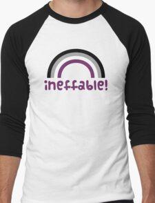 Ineffable! Men's Baseball ¾ T-Shirt