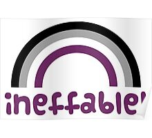 Ineffable! Poster