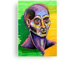 Vibe Canvas Print