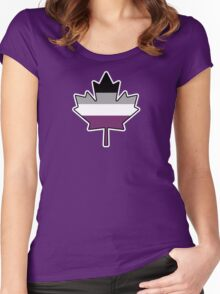 Ace Canadians Women's Fitted Scoop T-Shirt
