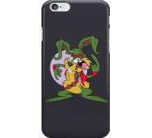 Jazz JamboRabbit iPhone Case/Skin