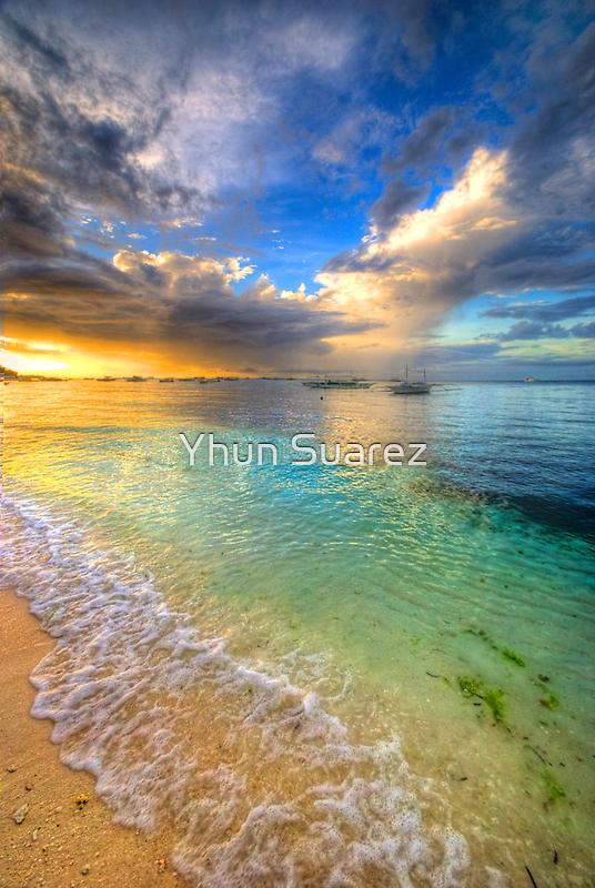 Colour Splash by Yhun Suarez