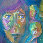 The Grandmother by JudithRedman