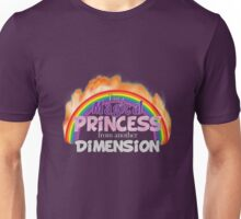 Magical Princess from another Dimension Unisex T-Shirt
