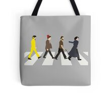 The Four Greats Tote Bag