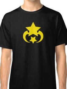 Golden Alcorian Star Classic T-Shirt