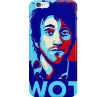 Wot iPhone Case/Skin